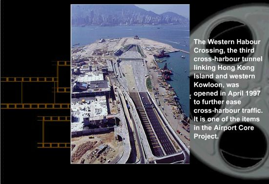 cross harbour tunnel traffic congestion essay